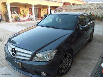 usado Mercedes C250 W204