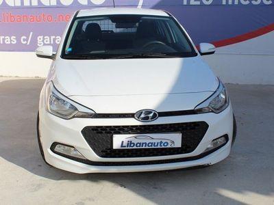 usado Hyundai i20 1.1 CRDi Van