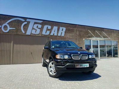 usado BMW X5 3.0dA Sport