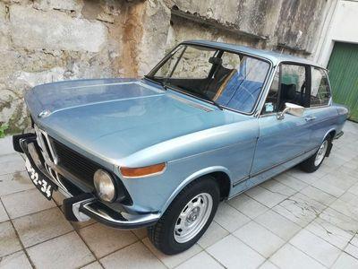 usado BMW 1502 Fjord Blue