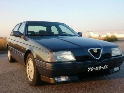 usado Alfa Romeo 164 2.0 TWIN SPARK - 92