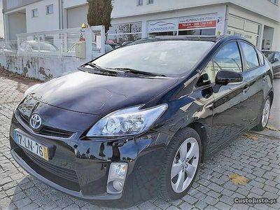 usado Toyota Prius Premium + GPS