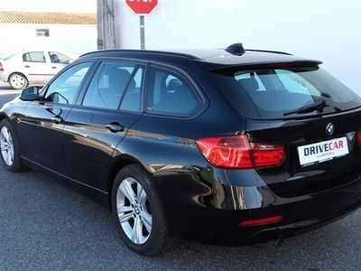 usado BMW 320 Série 3 d Touring Pack M Auto (184cv) (5p)