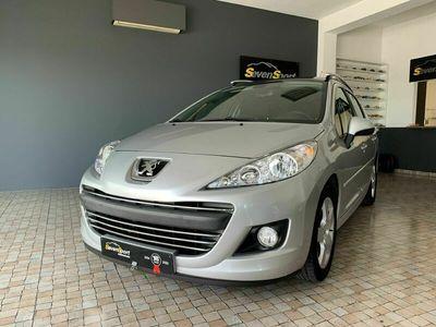 usado Peugeot 207 1.6 HDI Allure 92cv