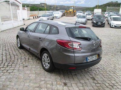 usado Renault Mégane st 1.5 dci dyn. s -