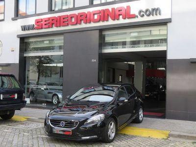 usado Volvo V40 2.0 D Nacional