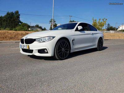 usado BMW 435 D PACK M 313cv