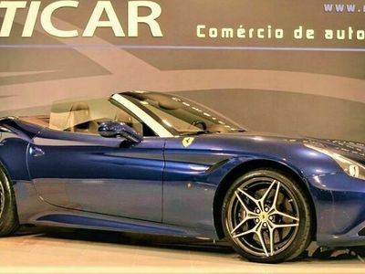 usado Ferrari California T Hele