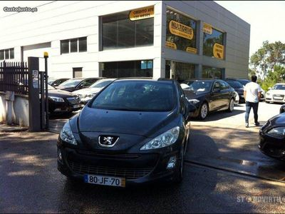 brugt Peugeot 308 1.6 HDi Sport