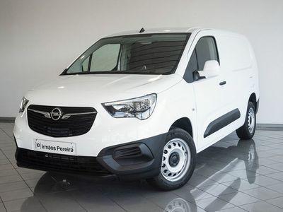usado Opel Combo Enjoy L2 100CV