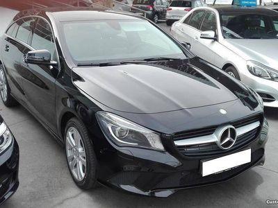 usado Mercedes CLA200 Shooting Brake -