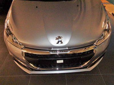 usado Peugeot 208 1.6 Hdi 99.E 100CV