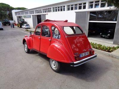usado Citroën 2CV 6 Clube