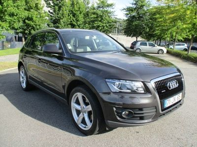 usado Audi Q5 3.0 TDI QUATTRO 240 CV