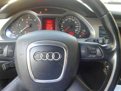 usado Audi A6 2.7 nacional 180cv - 06