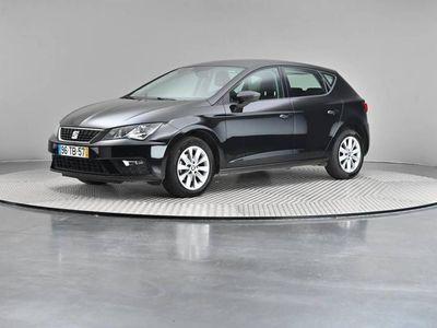 usado Seat Leon 1.6 TDI Style S/S