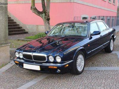 usado Jaguar XJ 3.2 V8 Executive