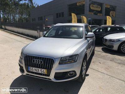 brugt Audi Q5 2.0 TDi