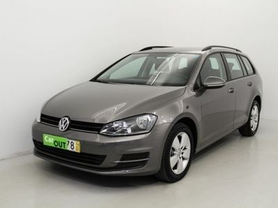 used VW Golf Variant 1.6 TDi Trendline