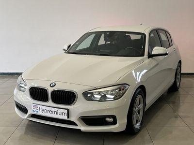 usado BMW 116 d Advantage