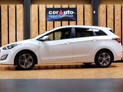 usado Hyundai i30 CW ---