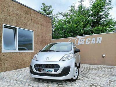 usado Peugeot 107 1.0 Acess