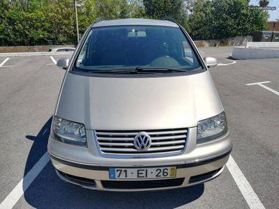 usado VW Sharan Highline (130cv)