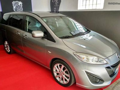 gebraucht Mazda 5 1.6 MZR 7Lug.115cv
