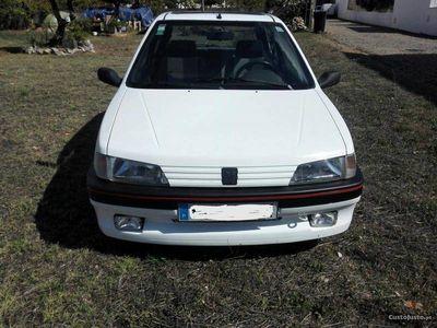 usado Peugeot 106 XS 1.4cc