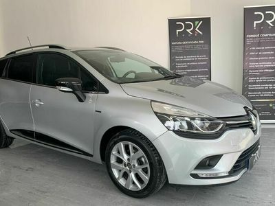 usado Renault Clio 1.5 DCI LIMITED (90CV) (5P)