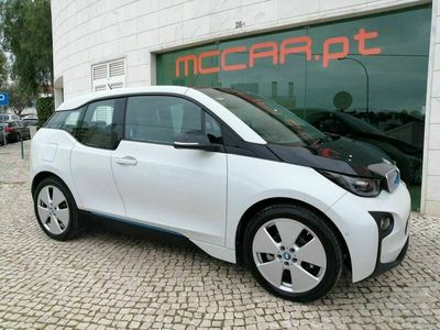 usado BMW i3 94Ah +Comfort Package Advance