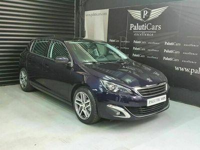 usado Peugeot 308 1.6 BlueHDi Allure