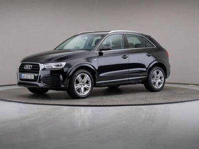 usado Audi Q3 Q32.0 TDI Sport