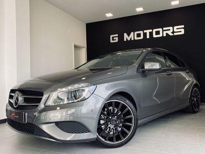 usado Mercedes A180 Sport Full G Motors