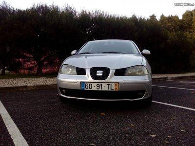 usado Seat Ibiza 1.9 tdi 130cv -