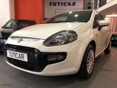 gebraucht Fiat Punto 1.3 jtd 85cv