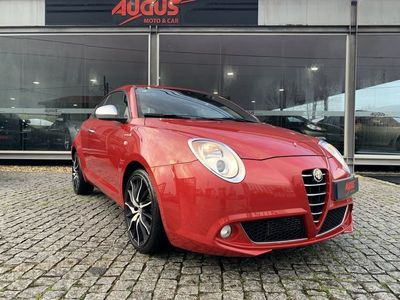 usado Alfa Romeo MiTo 1.3 Sportiva NACIONAL