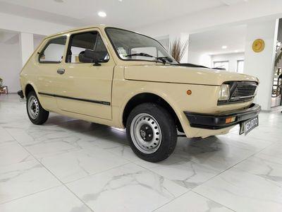 usado Fiat 127 900/C - 1981