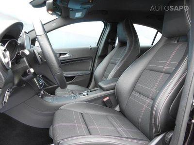 usado Mercedes A160 Classed FL Urban