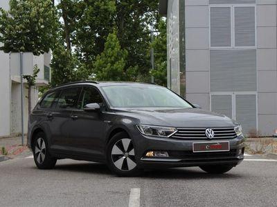 gebraucht VW Passat Variant BlueMotion Business