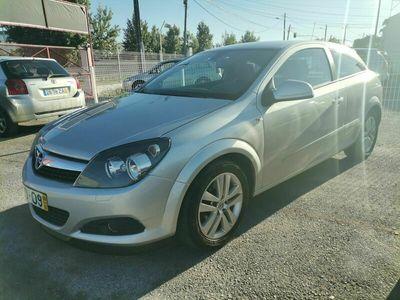 usado Opel Astra GTC 1.7 CDTI GTC SPORT 125 CV