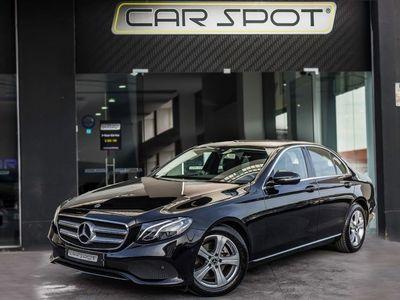 gebraucht Mercedes E220 BlueTEC