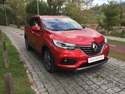 usado Renault Kadjar Kadjar Kadjar1.5 dCi ntense