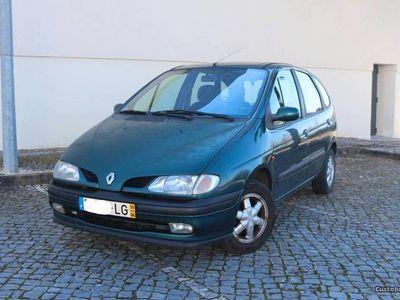 usado Renault Scénic 1.9 Dti c/AC