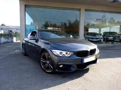usado BMW 425 dA Pack M
