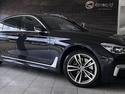 usado BMW 730 X-Drive Pack M