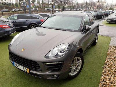usado Porsche Macan S Gps