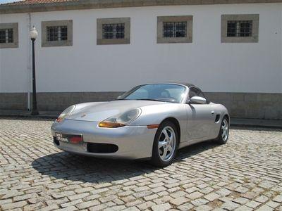 usado Porsche Boxster 2.5 Sport (204cv) (2p)