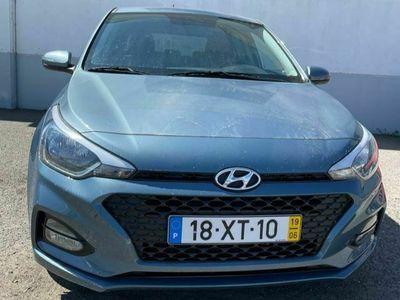 usado Hyundai i20 COMFORT 1.0 100CV