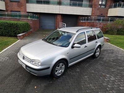 usado VW Golf Variant 1.4 Confortline